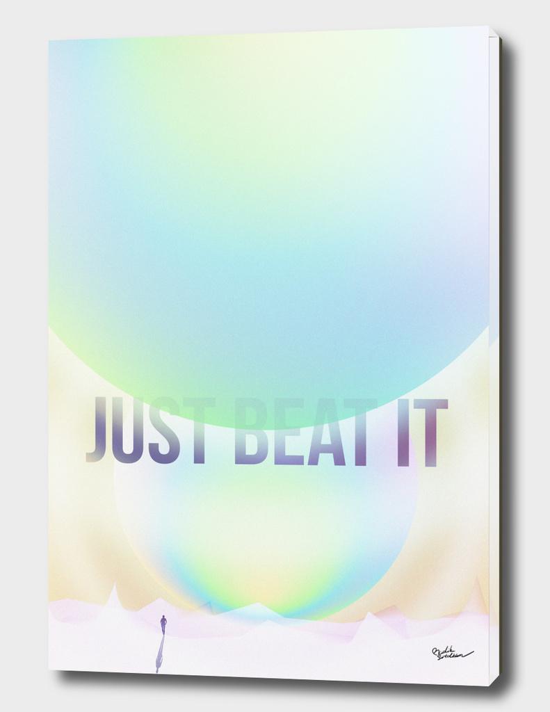 Just Beat It