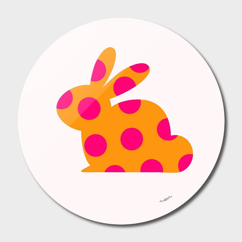 Polka Bunny