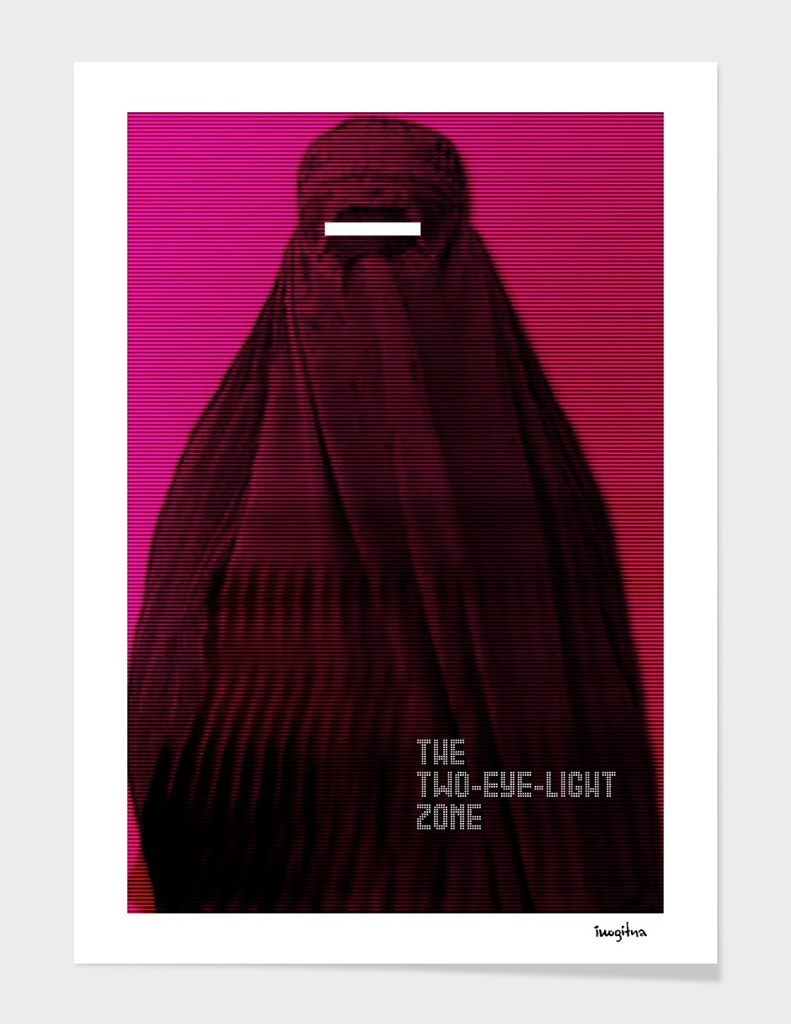 The Two-eye-light Zone