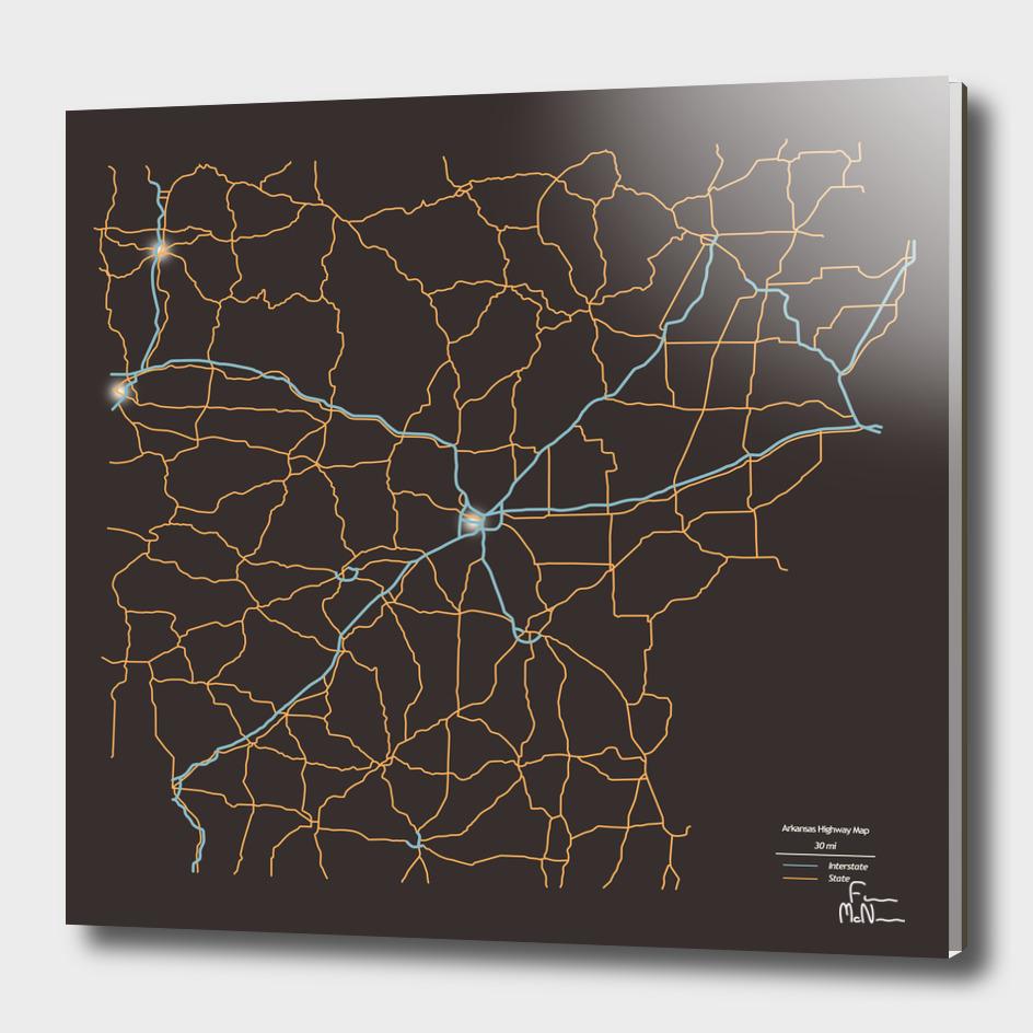 Arkansas Highways