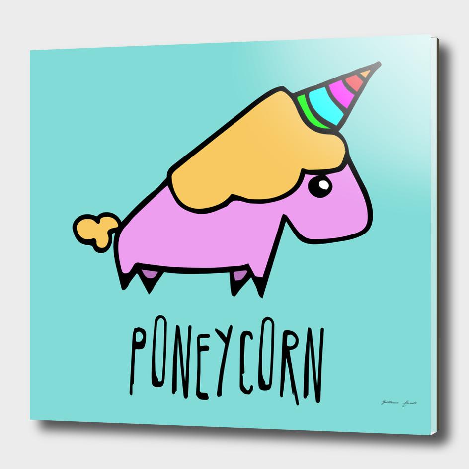 Poneycorn