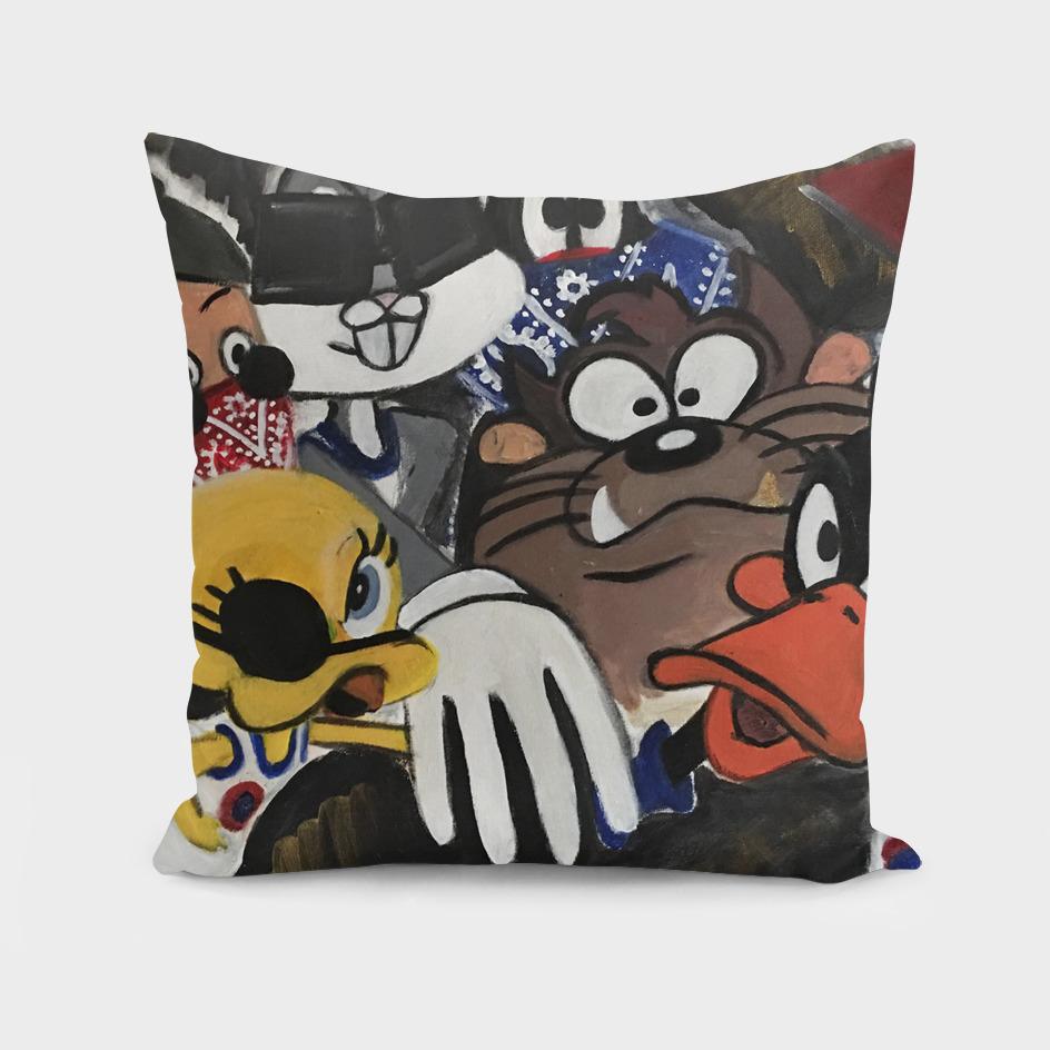 Looney Tunes Space Jam