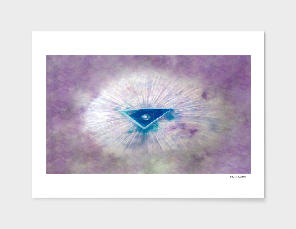All-Seeing Eye 3rd Edition