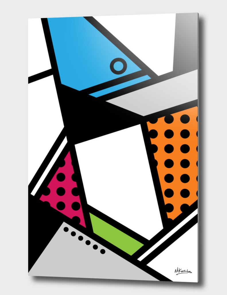 Abstract 101: Puzzle