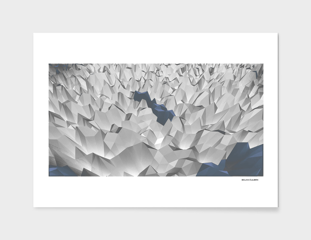 Crystal Formation white 3rd Edition