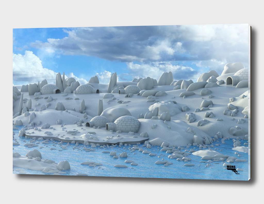 Artic Environment