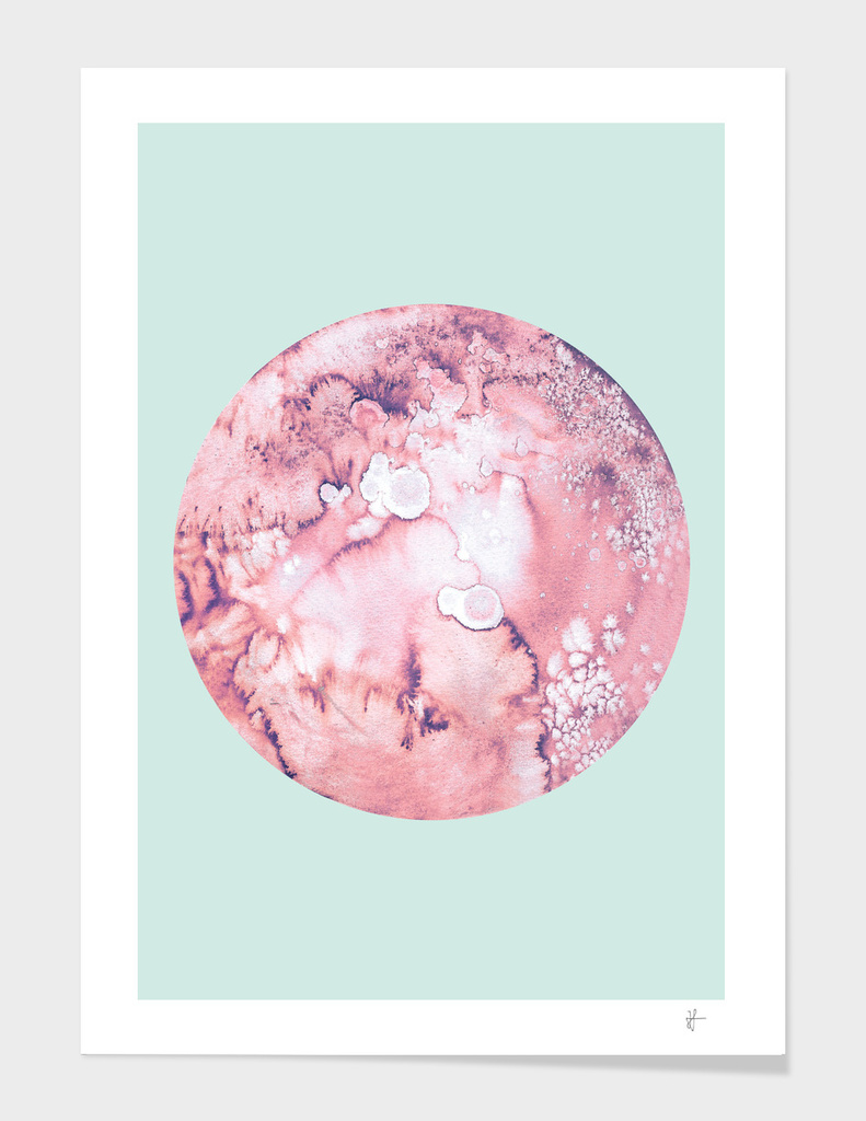 Pluto Mint