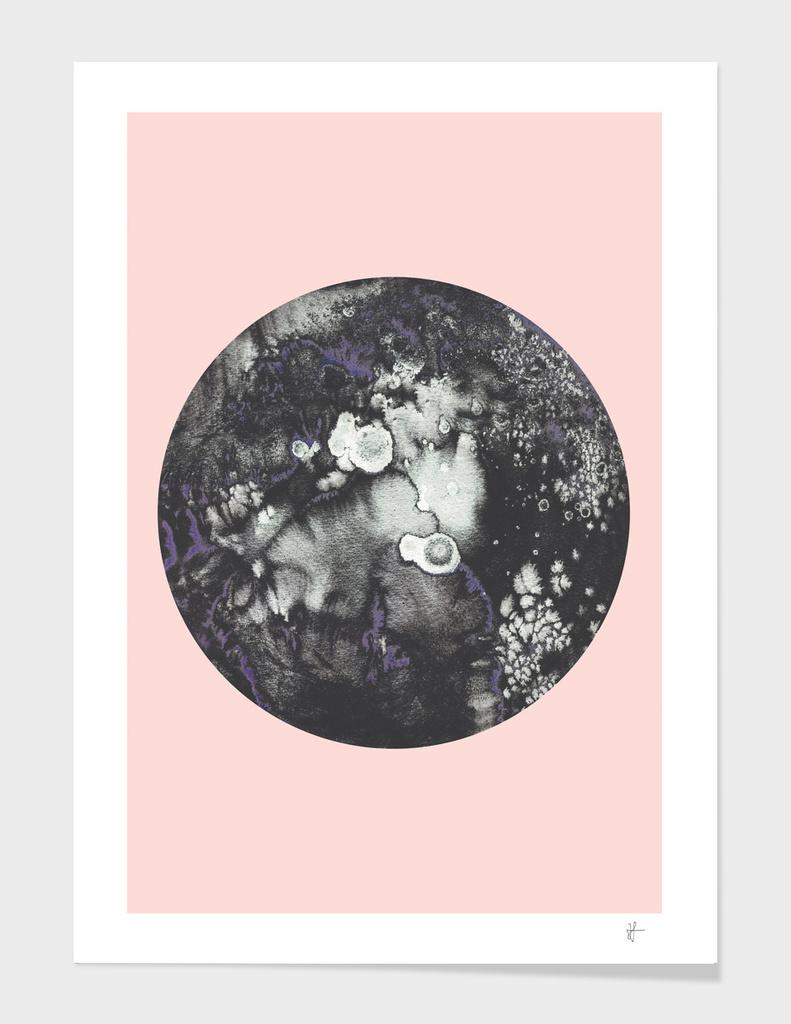Mercury Pink