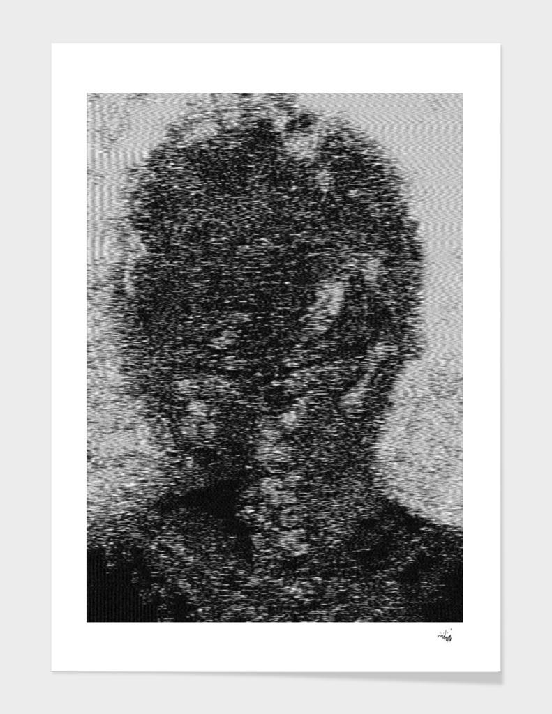 dark fm portrait