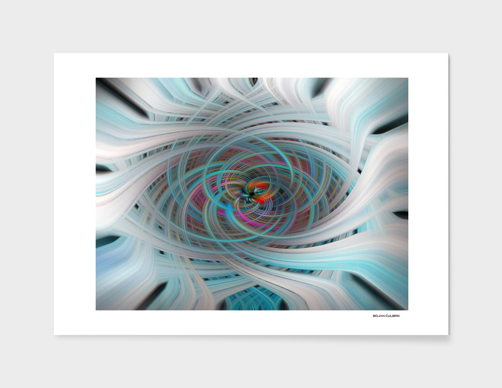 Abstract 2nd Edition