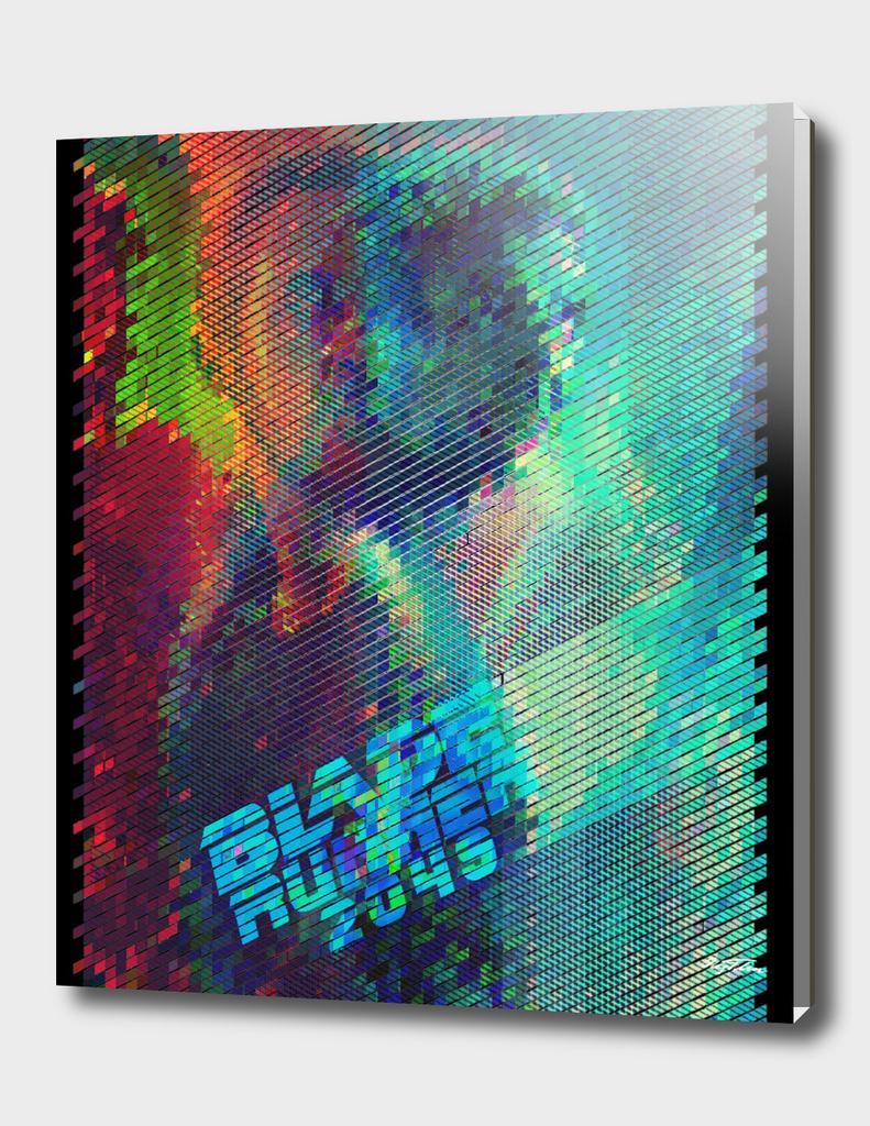 'Bladerunner'
