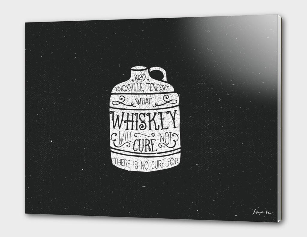 Oh Whiskey