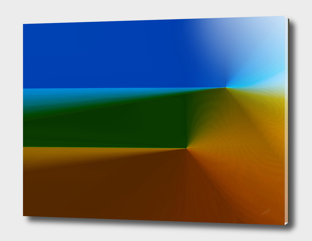 Sea Sky Dune