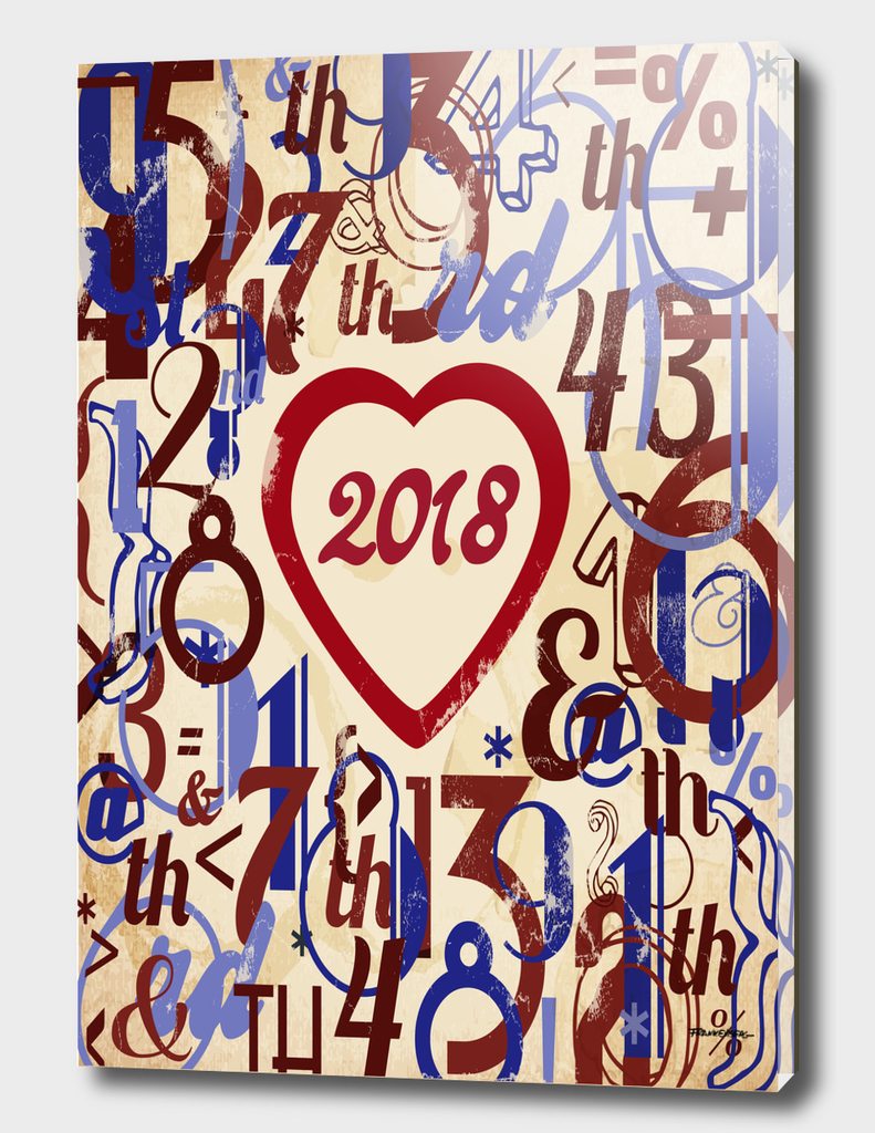 Heart 2018 He