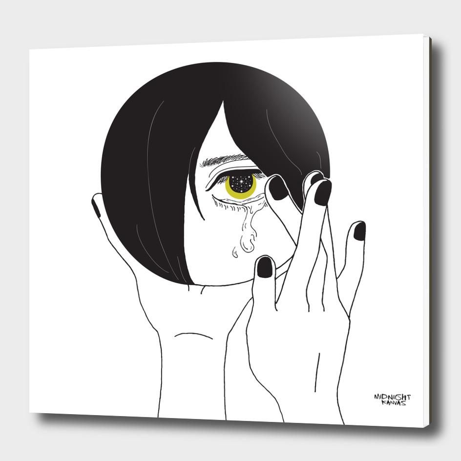 SEE OWN TEARS