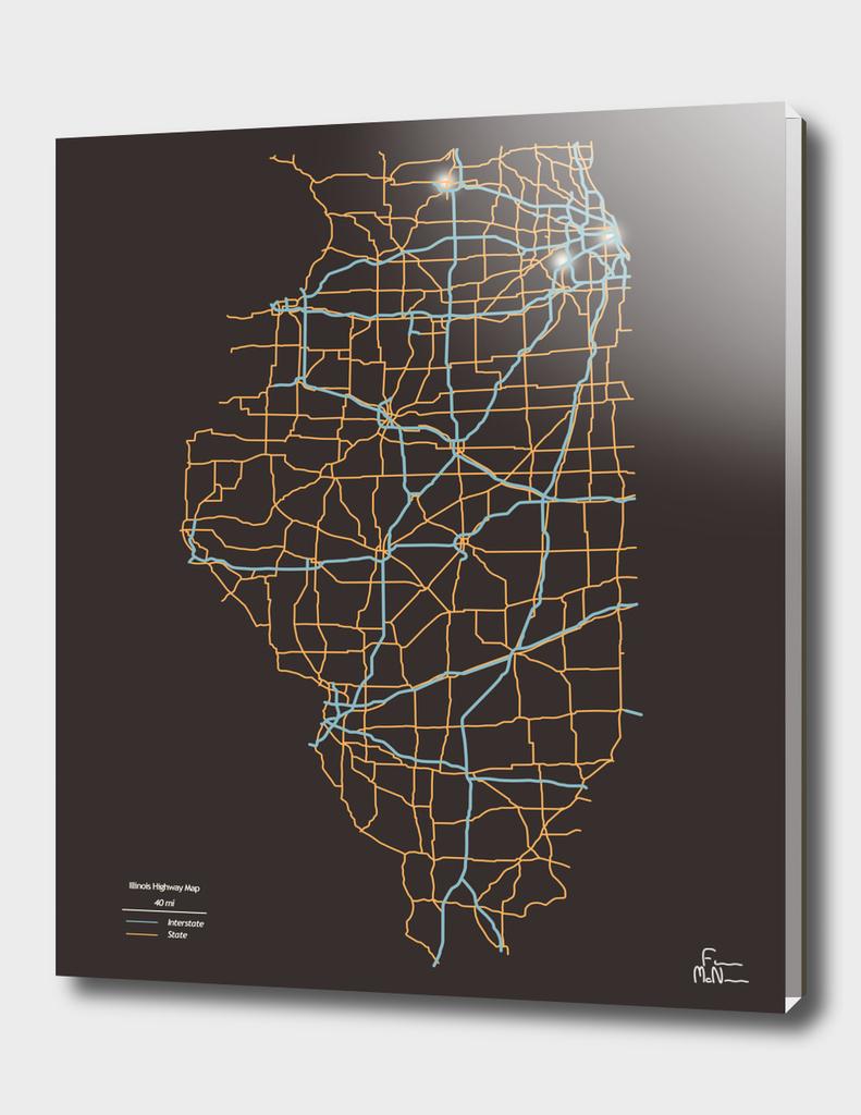 Illinois Highways