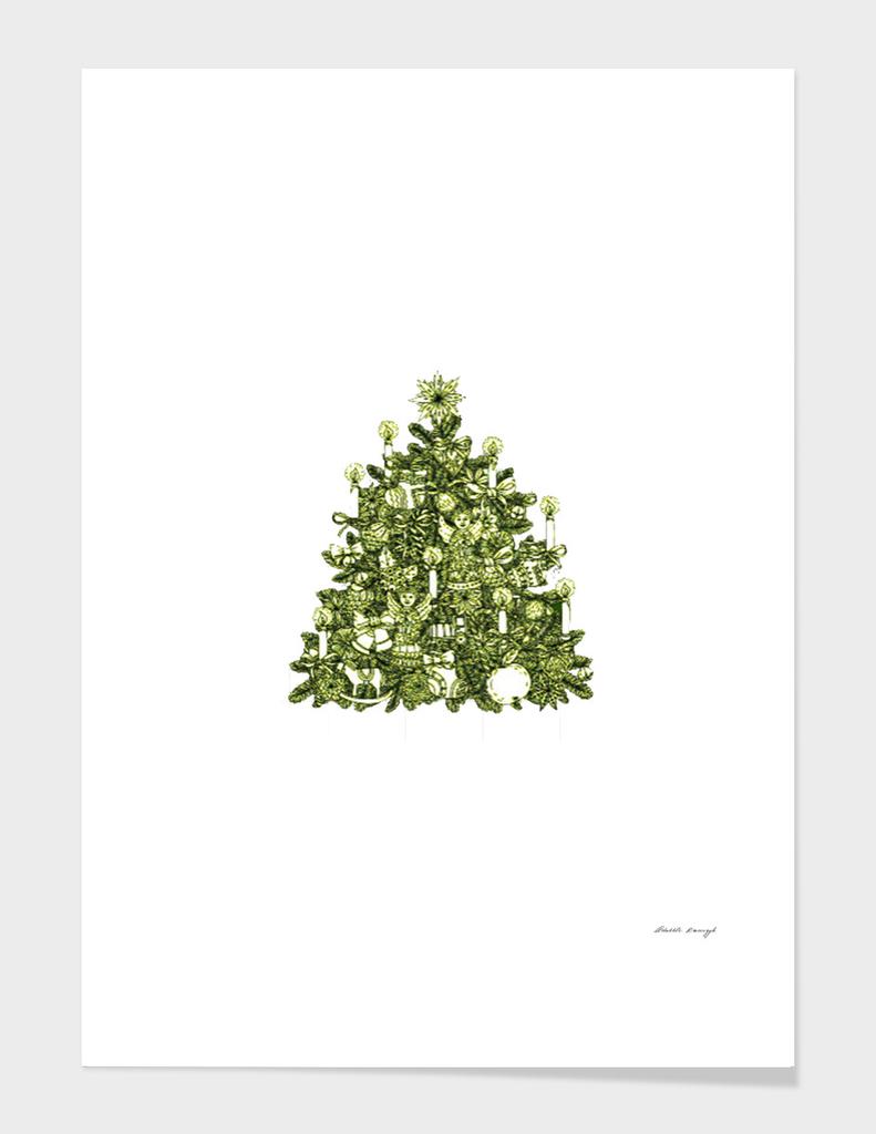 Christmas Tree 2 a