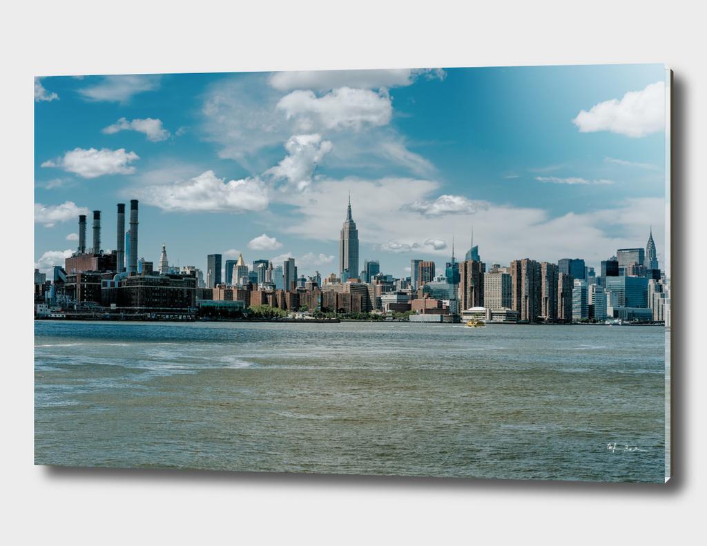 Manhattan NYC