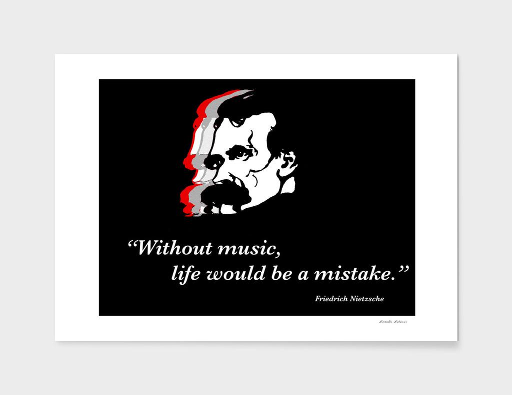 Nietzsche on Music