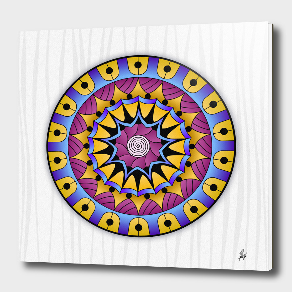 Mandala Fertility