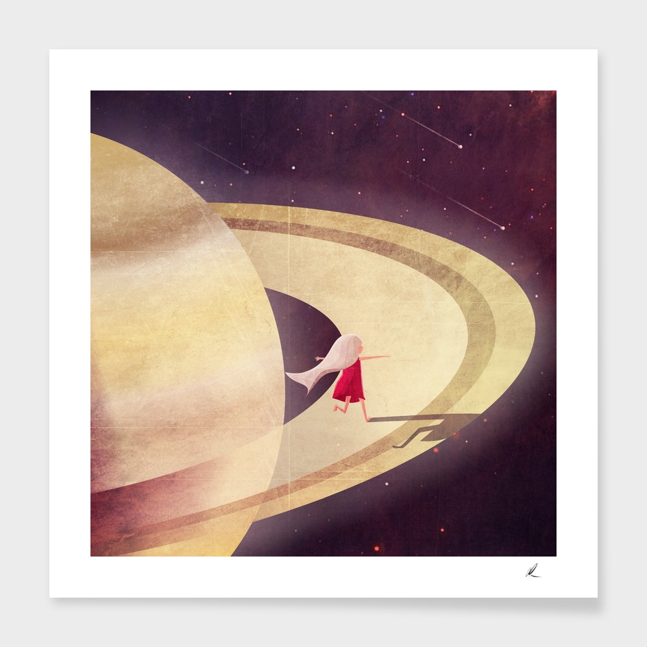Saturn Child
