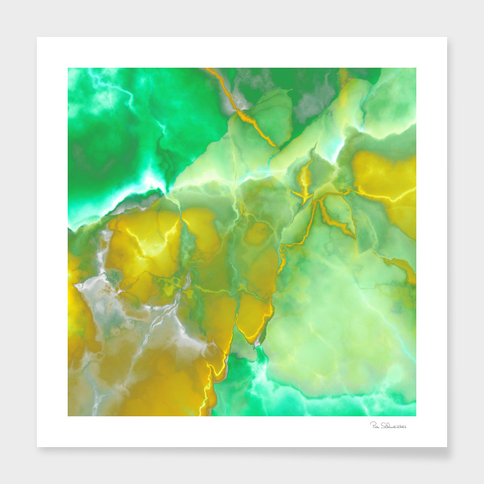 CHEERFUL ABSTRACTION