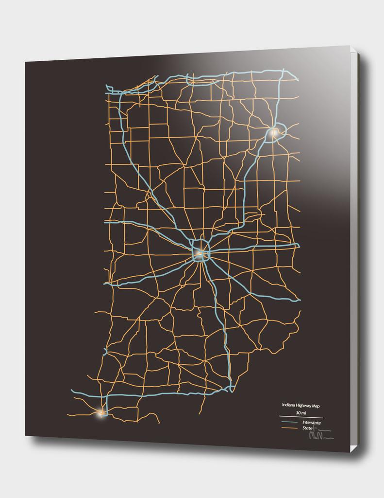 Indiana Highways