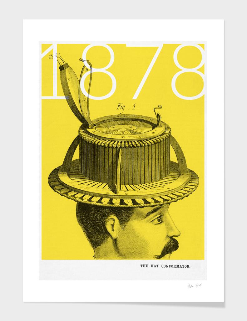 the hat comformator