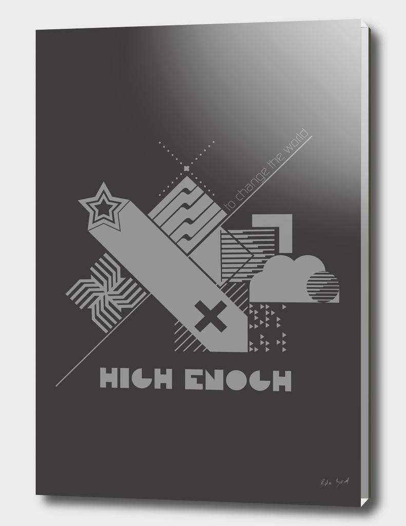 High enough Urban