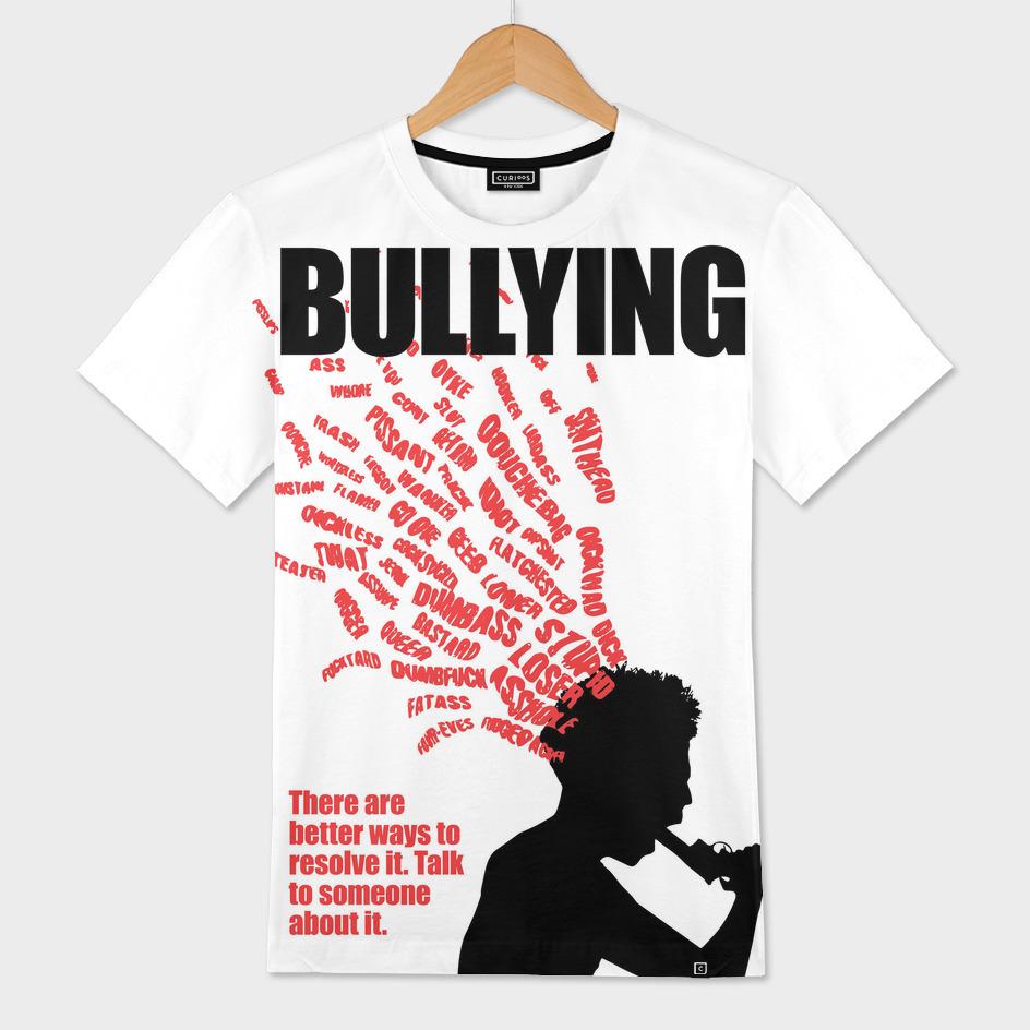 Bullying - White
