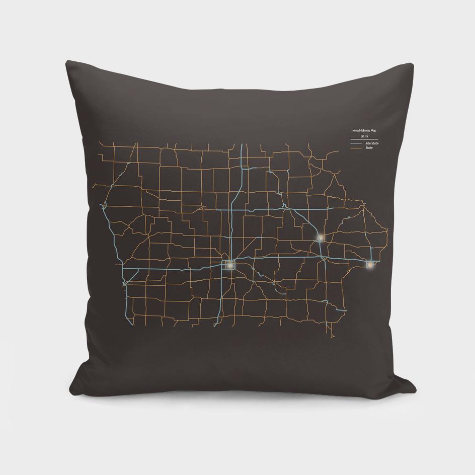 Iowa Highways