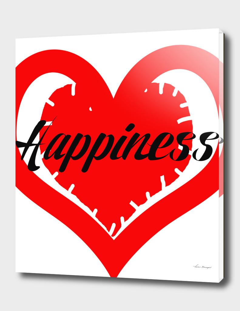 Happines!