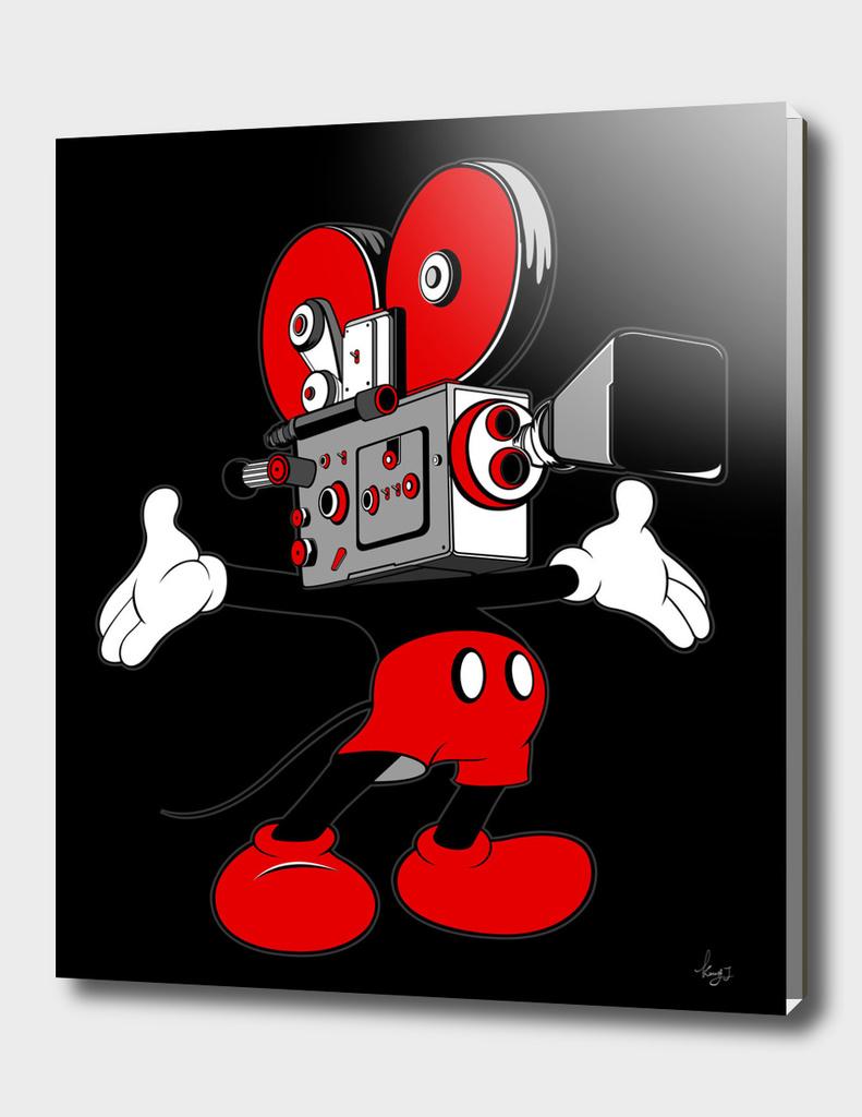 Micky Camera