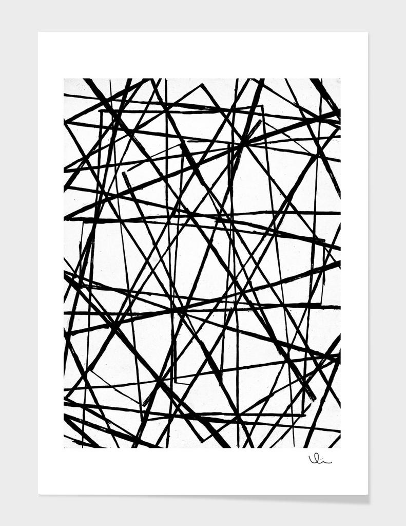 Wire Barrier
