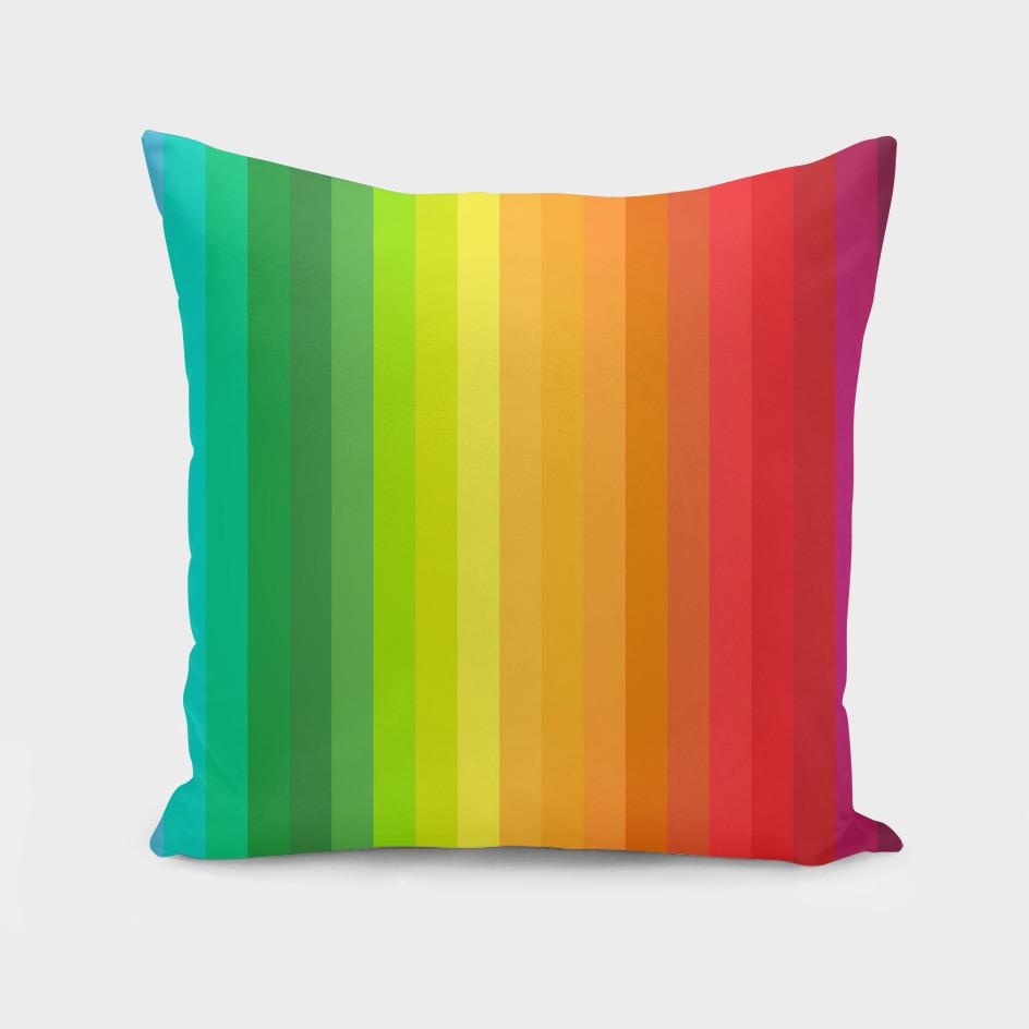 Main Colors Palette Spectrum