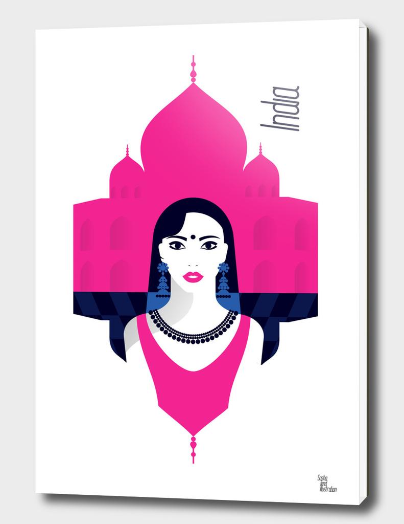 India-Stylish Journey