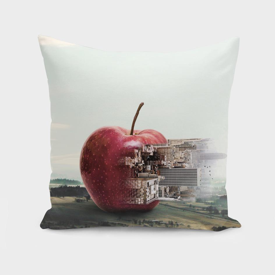 the big apple NY