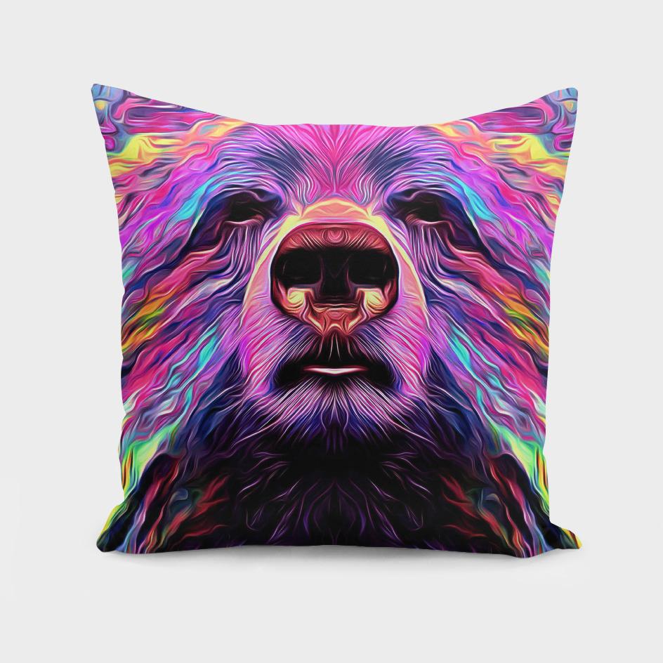 熊 Spirit
