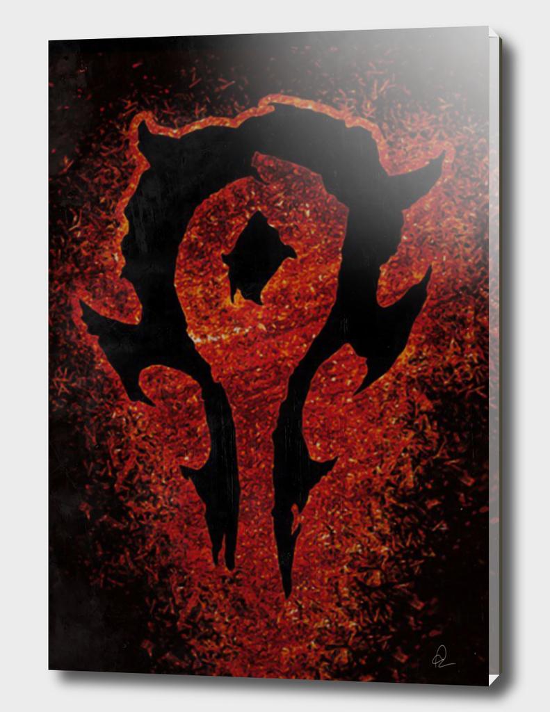 Warcraft *For the Horde!*