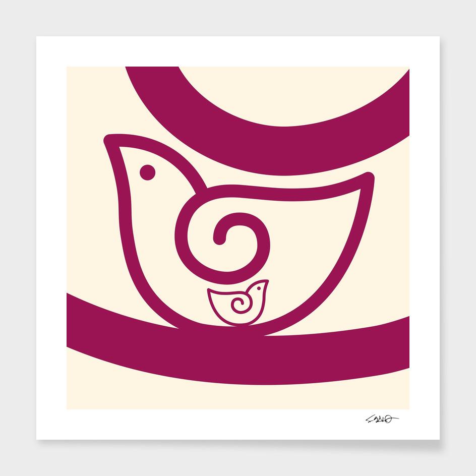 Love birds W series 3
