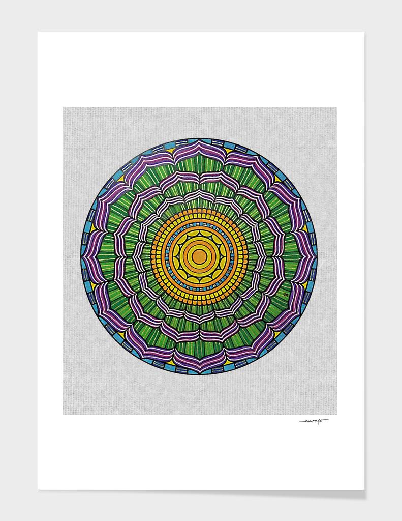 Mandala 7