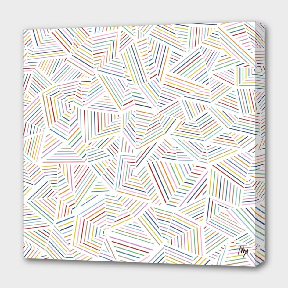Ab Linear Rainbow