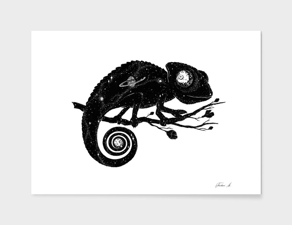 Cosmi-Chameleon