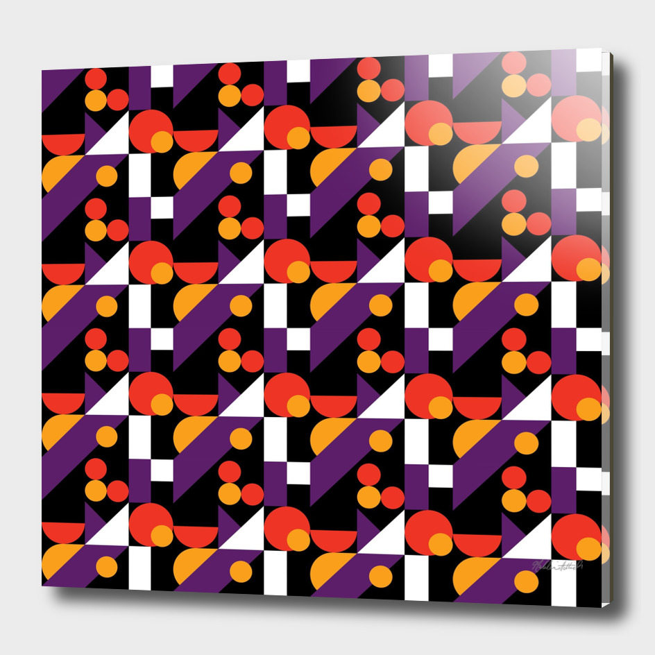 Graphic Pattern Design 5