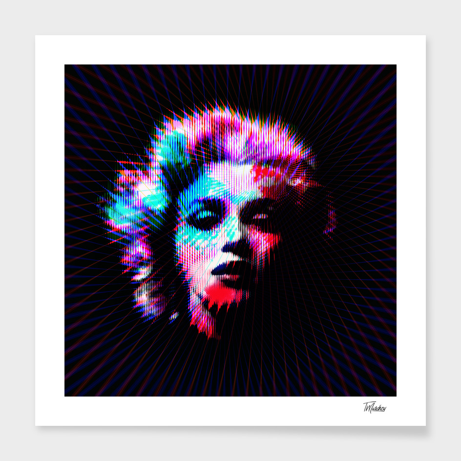 Artistic CI - Mary