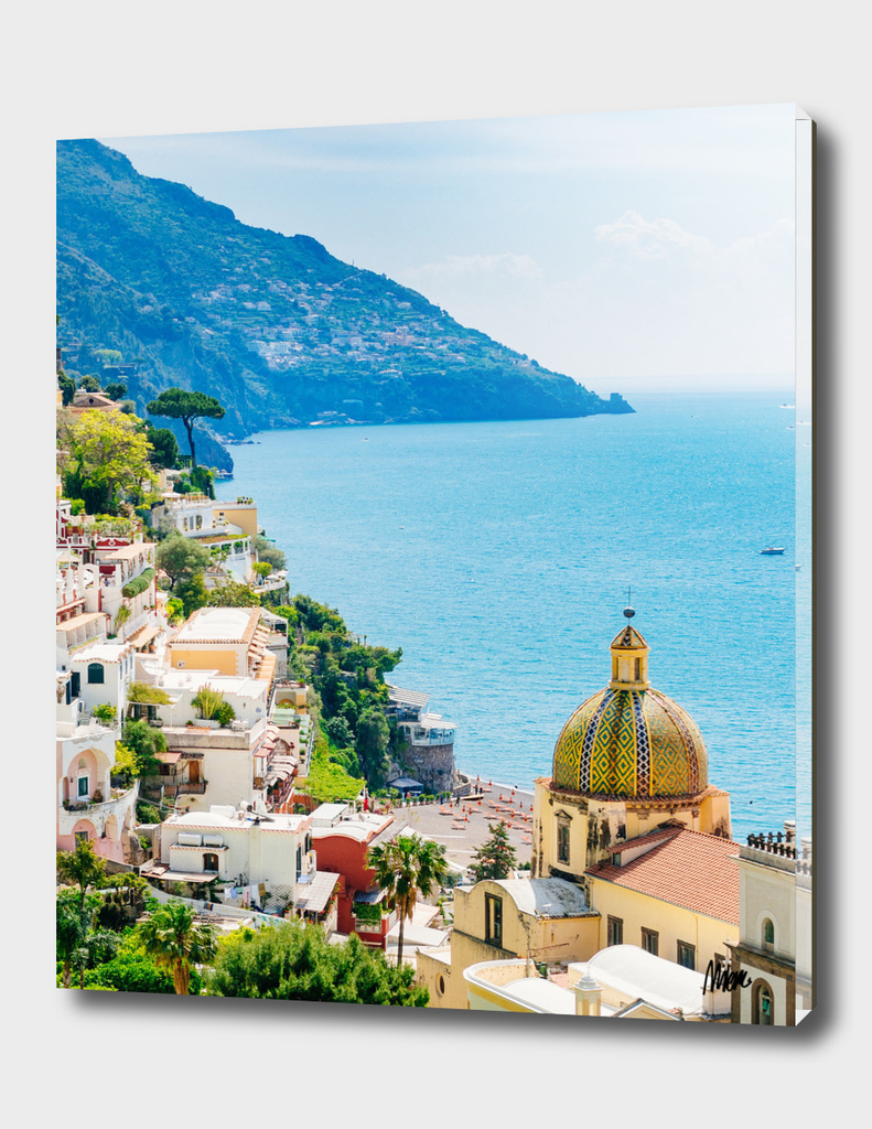 Amalfi coast (Positano)