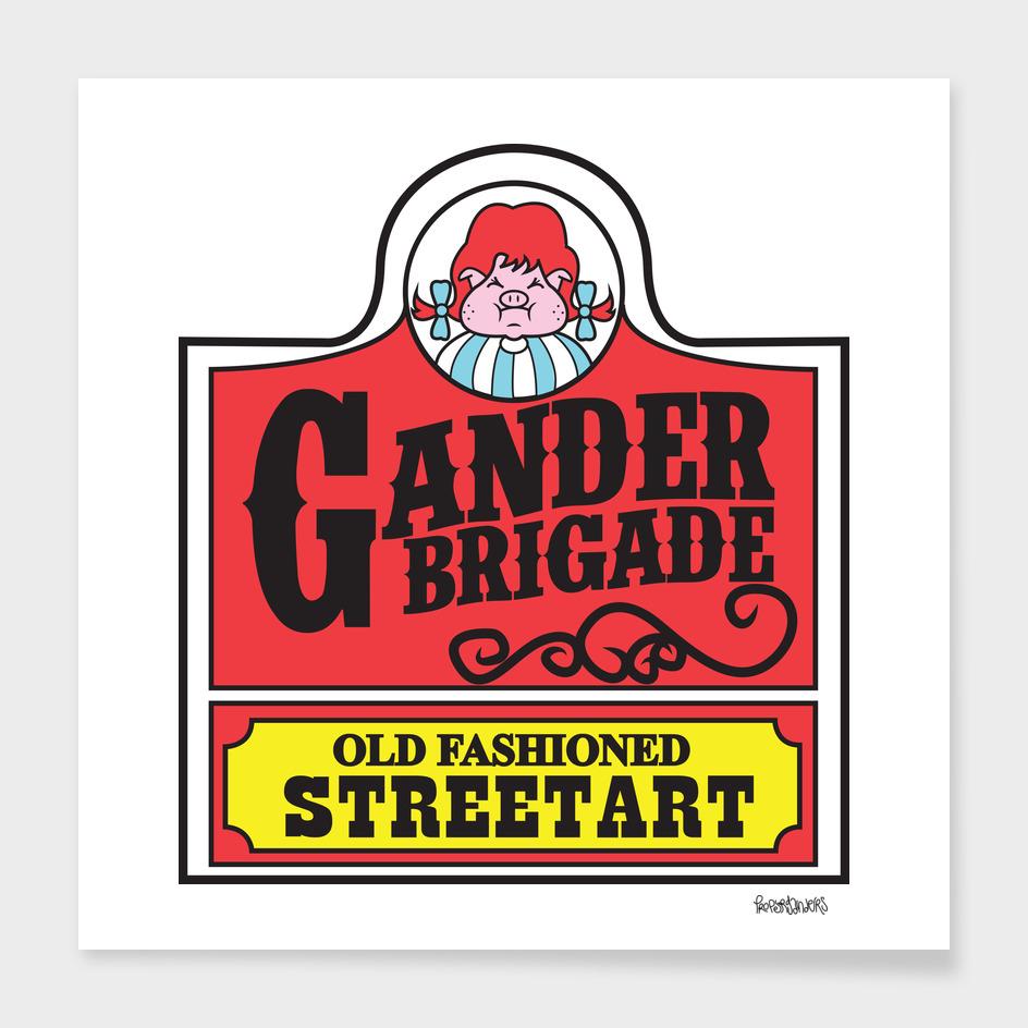 Gander Brigade (Wendy's)