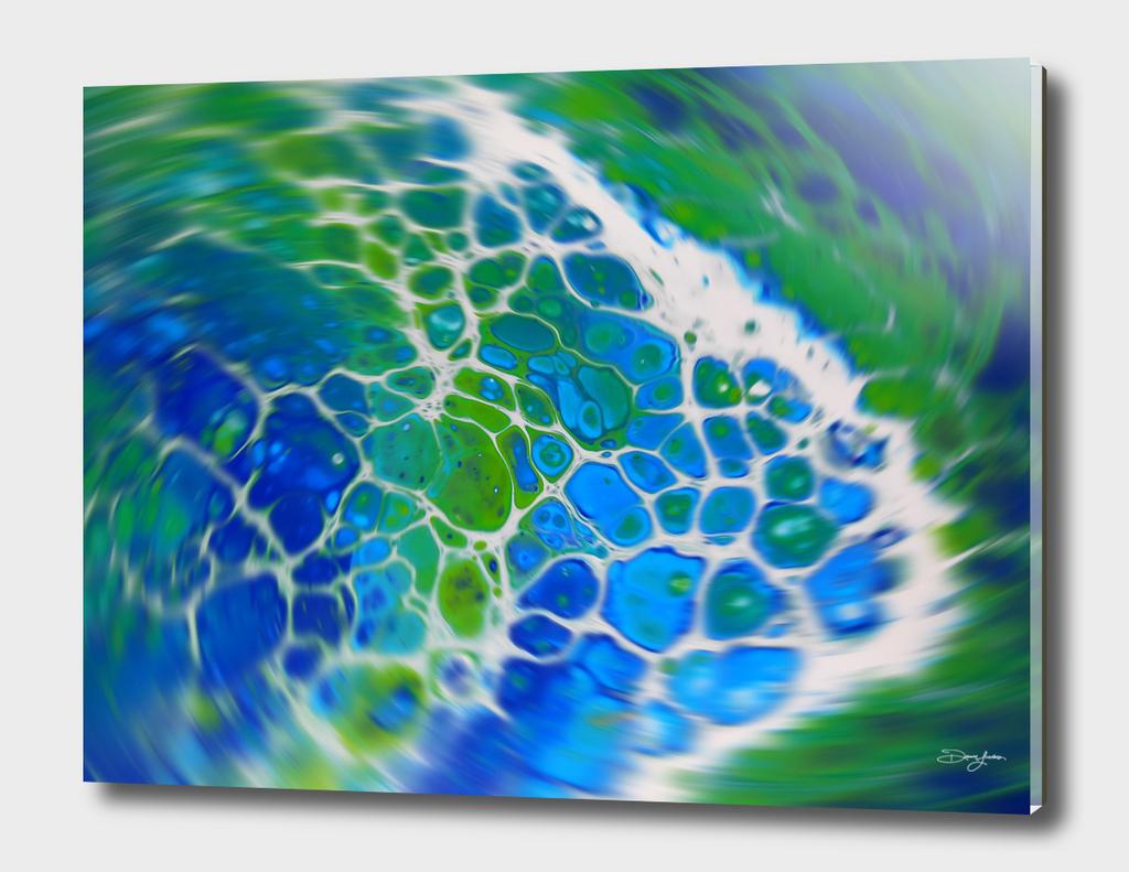 Aqua Wirlpool