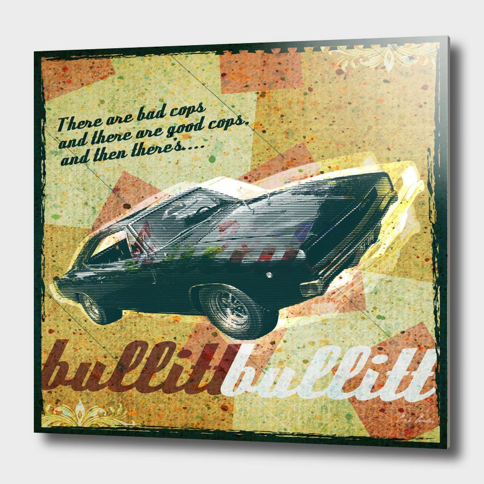 Faster Than A Speeding Bullitt