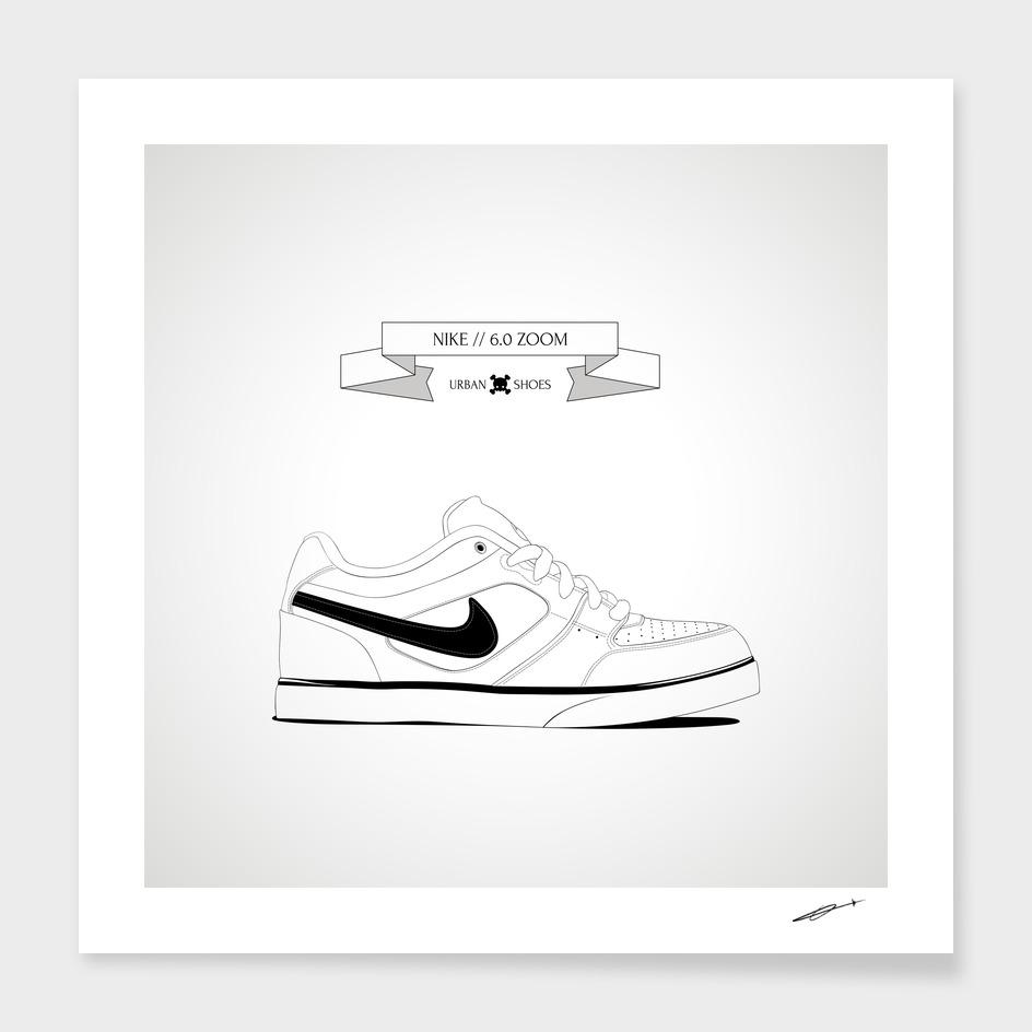 Urban Shoes / Nike